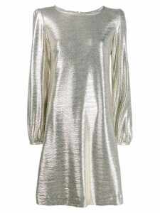Goat Ilise dress - Silver