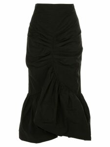 Alice Mccall Surrender skirt - Black