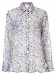 Alice Mccall Lady shirt - Blue