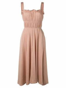 Reformation Miranda dress - Pink