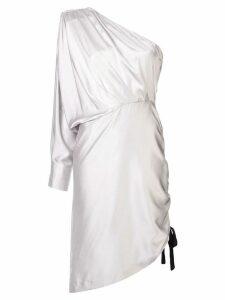 Retrofete Neva dress - Silver