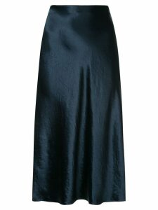 Vince high waisted skirt - Blue
