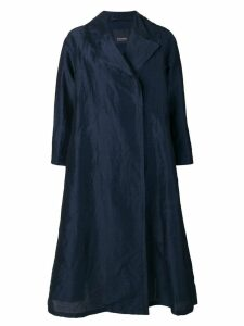 'S Max Mara lightweight trench coat - Blue