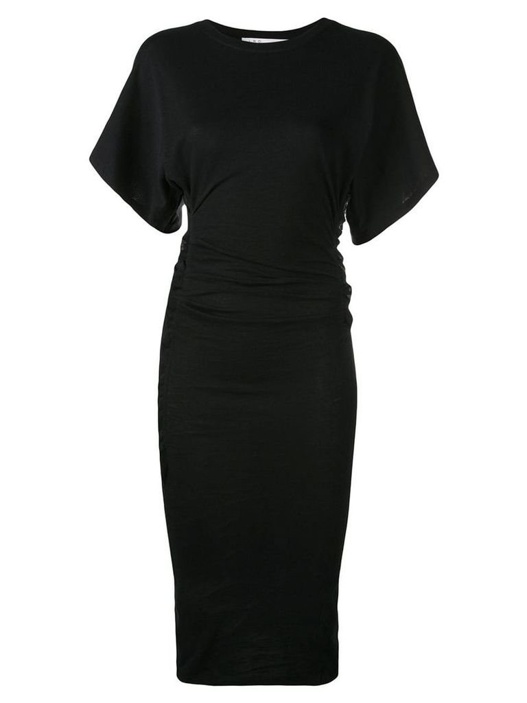 Iro Elfin evening dress - Black