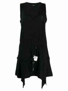 Diesel D-Sloan dress - Black