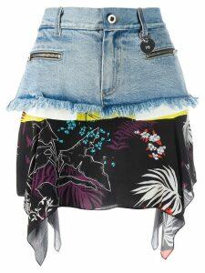 Diesel O-Briella skirt - Blue