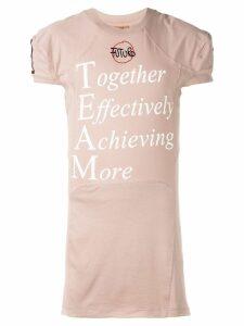 Andreas Kronthaler For Vivienne Westwood 45 T-shirt - Pink