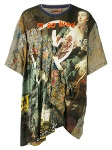 Andreas Kronthaler For Vivienne Westwood Strauss T-Shirt - Multicolour