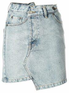 Haculla denim mini skirt - Blue
