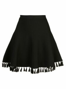 Cinq A Sept Azalea skirt - Black