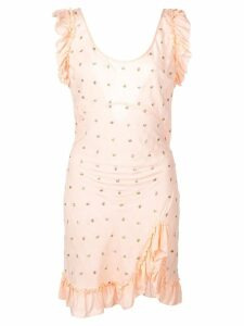 Morgan Lane Dilon dress - Pink