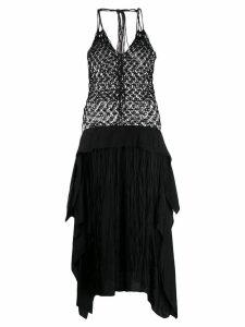 Ports 1961 evening dress - Black