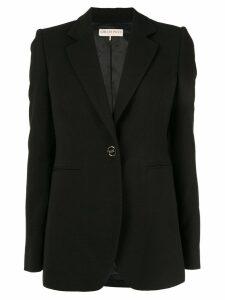 Emilio Pucci classic blazer - Black