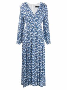 Andamane Amira dress - Blue
