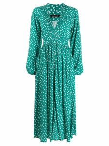 Andamane Agatha dress - Green