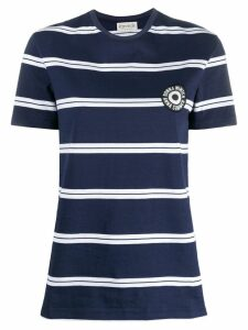 Être Cécile striped T-shirt - Blue