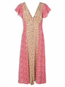 Cinq A Sept Jessica dress - Pink
