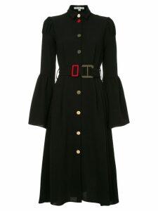 Edeline Lee Frank dress - Black