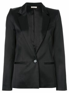 Nina Ricci classic smart blazer - Black