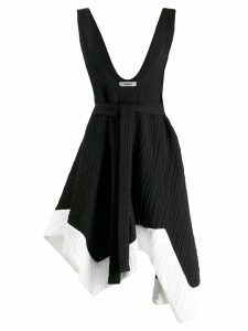 Chalayan day dress - Black