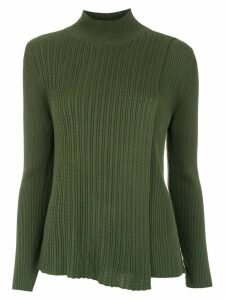 Mara Mac knitted top - Green