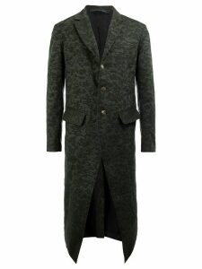 L'Eclaireur L'Eclaireur x Mioran Tuxedo coat - Green