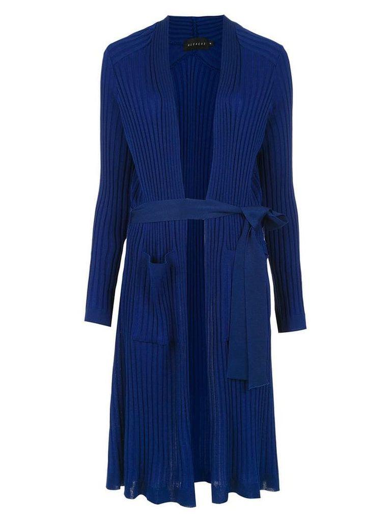 Alcaçuz Jaqueline cardicoat - Blue