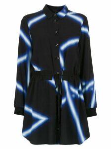 Alcaçuz Linitivo shirt - Blue