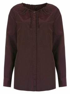 Alcaçuz Lapa shirt - Purple