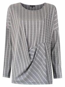 Alcaçuz Lorenzo top - Grey