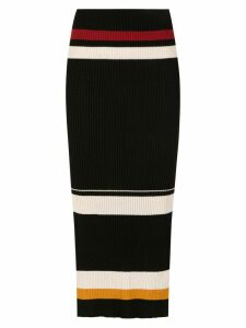 Osklen knit midi skirt - Multicolour