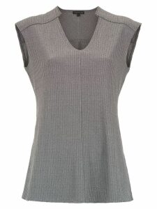 Alcaçuz Lambada top - Grey