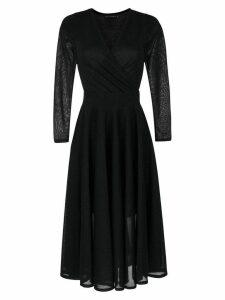Cecilia Prado Inara midi dress - Black