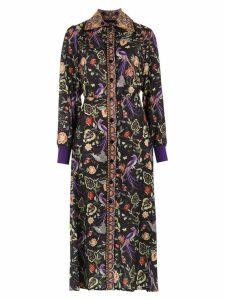 Cecilia Prado Gisela midi dress - Multicolour