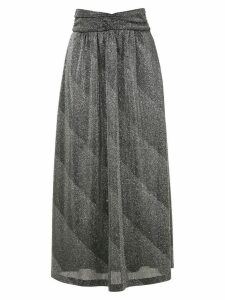 Nk lurex midi skirt - Metallic