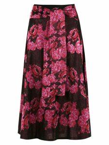 Cecilia Prado Estela midi skirt - Black