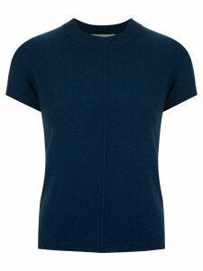 Egrey cashmere top - Blue