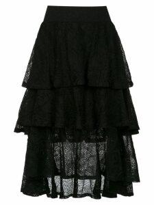 Cecilia Prado Guida skirt - Black