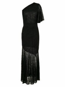 Cecilia Prado Guimar gown - Black
