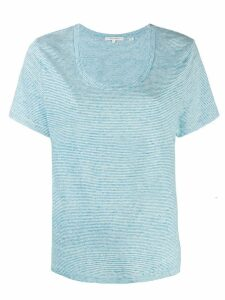 Chinti & Parker striped T-shirt - Blue