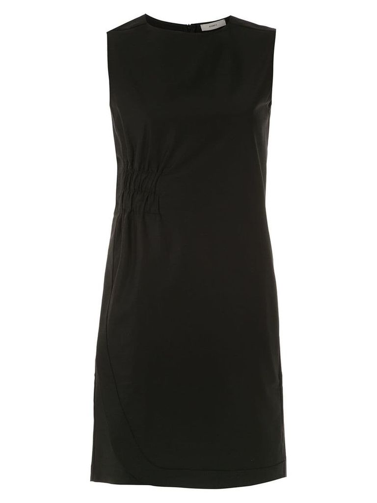 Egrey shift dress - Black
