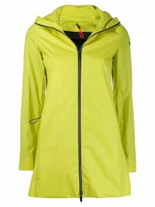 Rrd hooded raincoat - Yellow