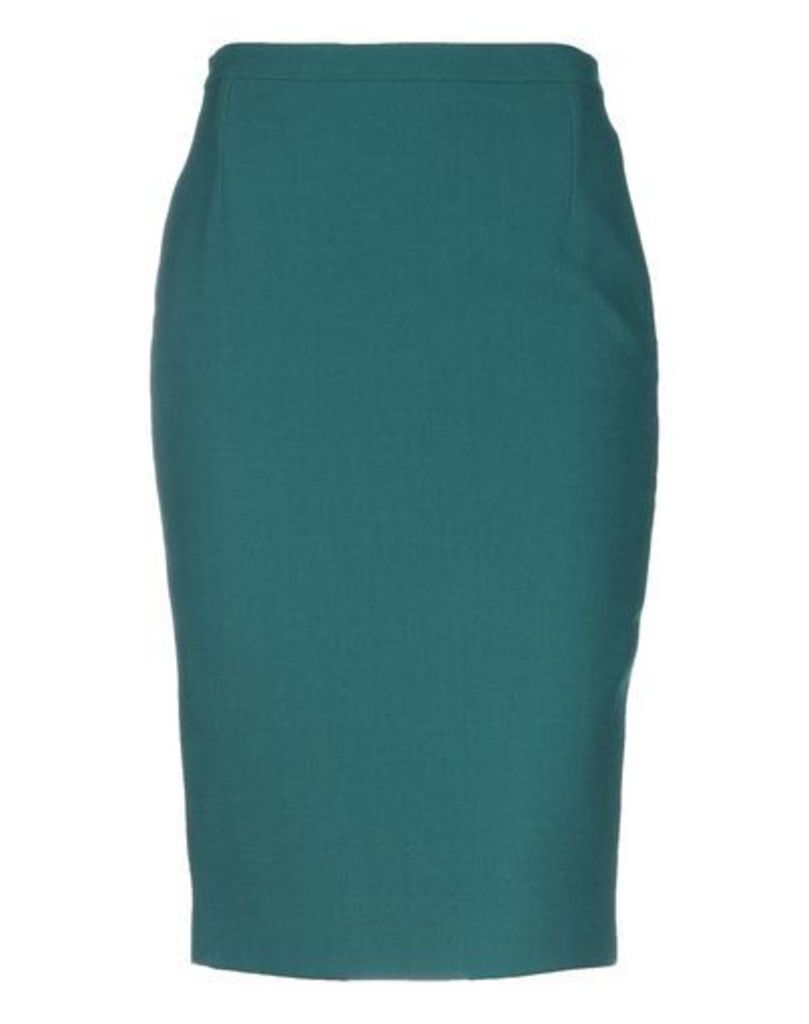 ANITA DI. SKIRTS Knee length skirts Women on YOOX.COM