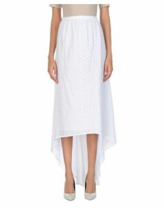 IMP DELUXE SKIRTS 3/4 length skirts Women on YOOX.COM