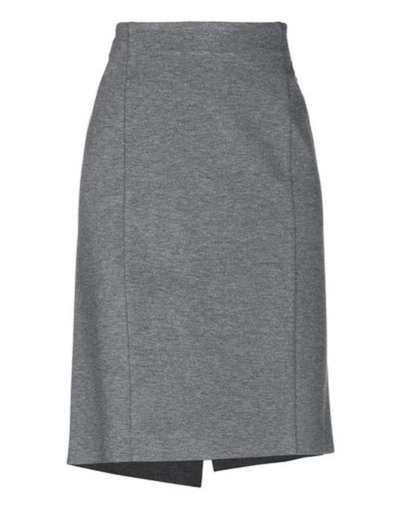 SEVERI DARLING SKIRTS 3/4 length skirts Women on YOOX.COM