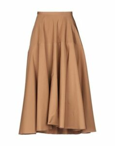 ASPESI SKIRTS Knee length skirts Women on YOOX.COM