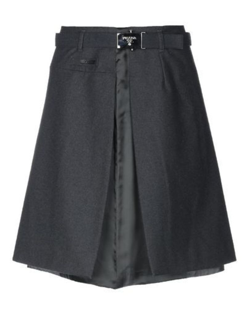 PRADA SPORT SKIRTS Knee length skirts Women on YOOX.COM