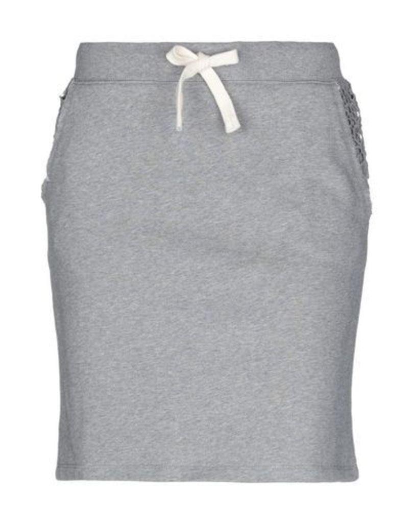 SUN 68 SKIRTS Knee length skirts Women on YOOX.COM