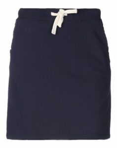 SUN 68 SKIRTS Knee length skirts Women on YOOX.COM