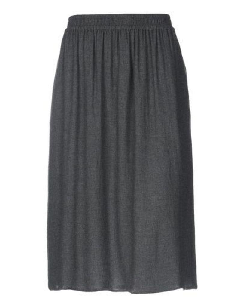 DIEGA SKIRTS Knee length skirts Women on YOOX.COM